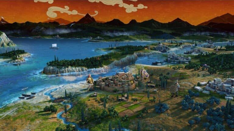 Обзор игры Total War Saga: Troy – Греческий миф…