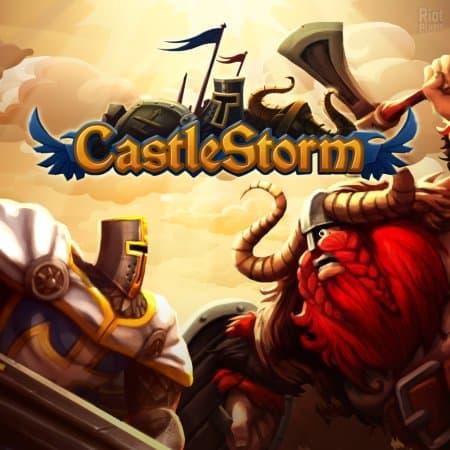 CastleStorm 2 трейлер