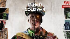 Call of Duty ® Black Ops Cold War