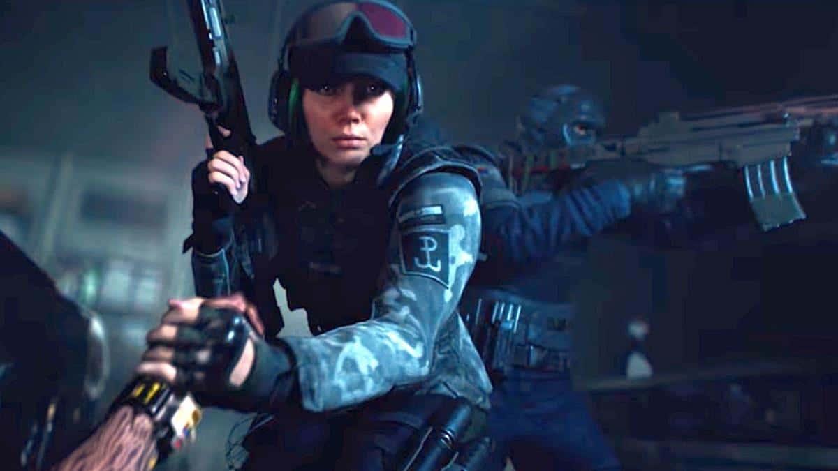 Tom Clancy's Rainbow Six: Quarantine сюжет игры