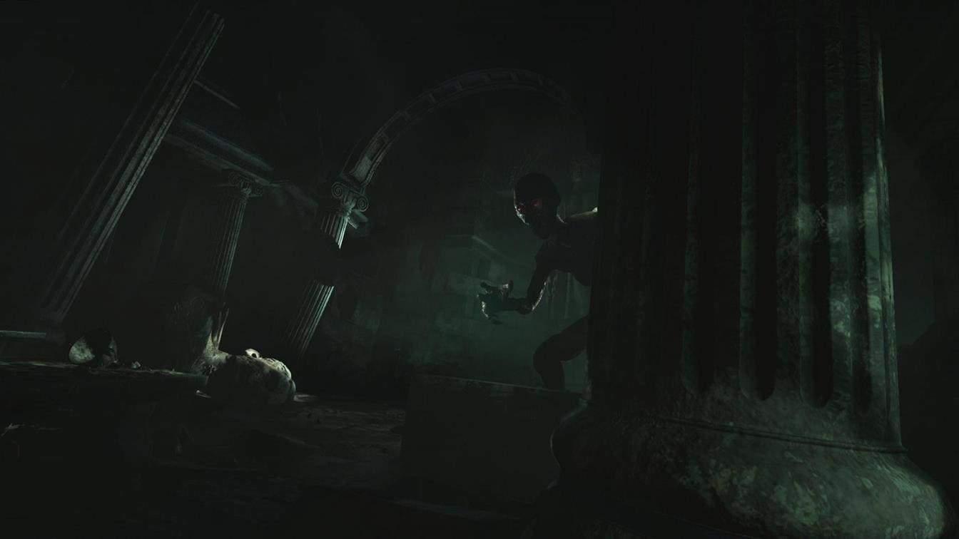 Amnesia: Rebirth сюжетная линия