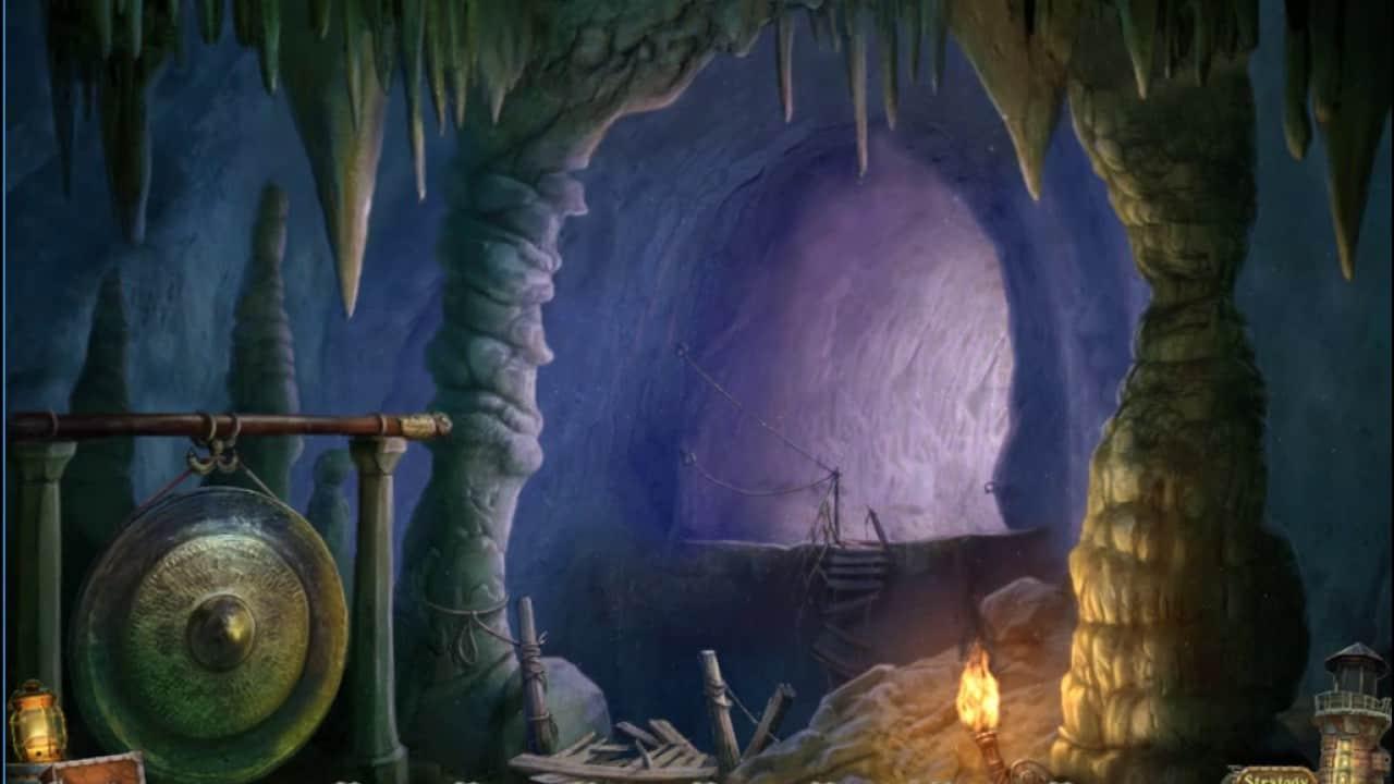 Sea Legends (2020) возможности игрока