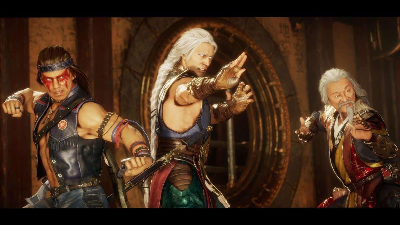 Mortal Kombat 11: Aftermath нововведения