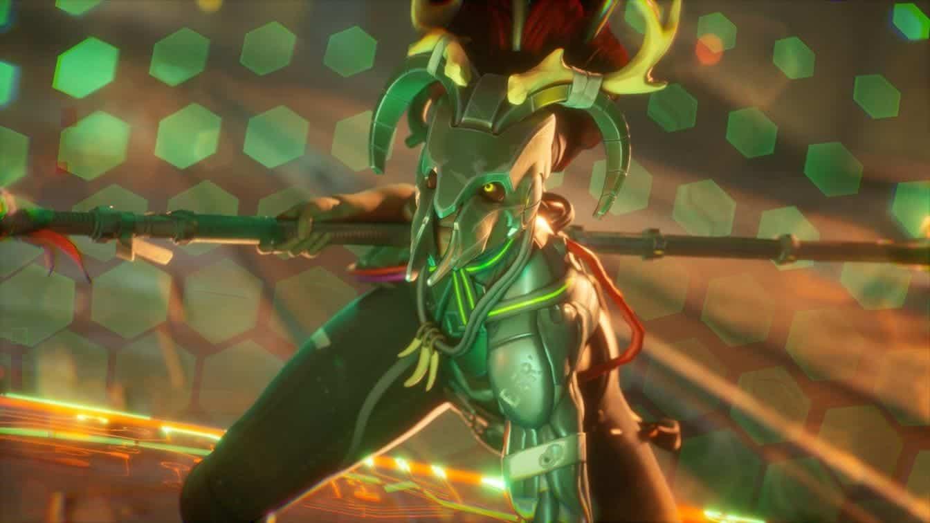 Bleeding Edge персонажи в игре