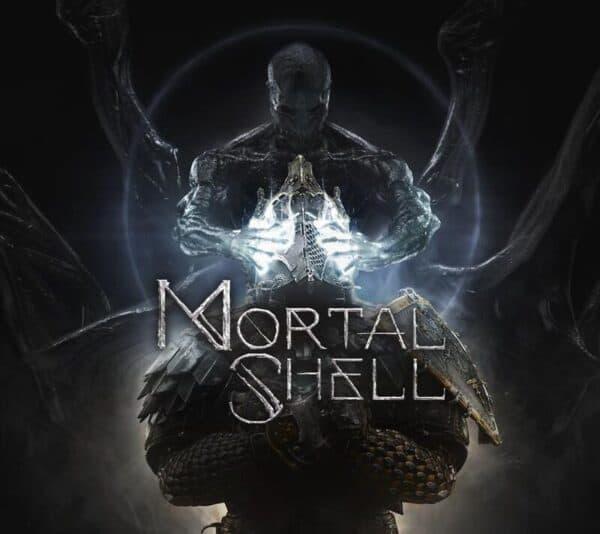 Обзор Mortal Shell