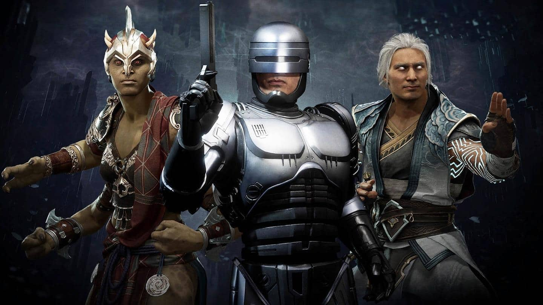 Mortal Kombat 11: Aftermath итоги