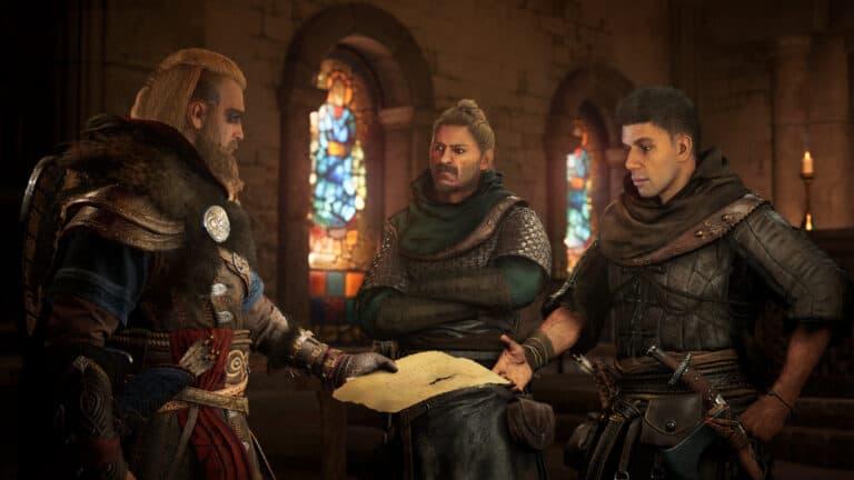 Обзор Assassin's Creed: Valhalla