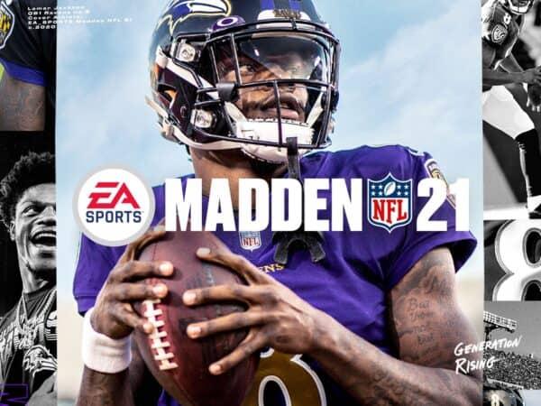 Обзор Madden NFL 21