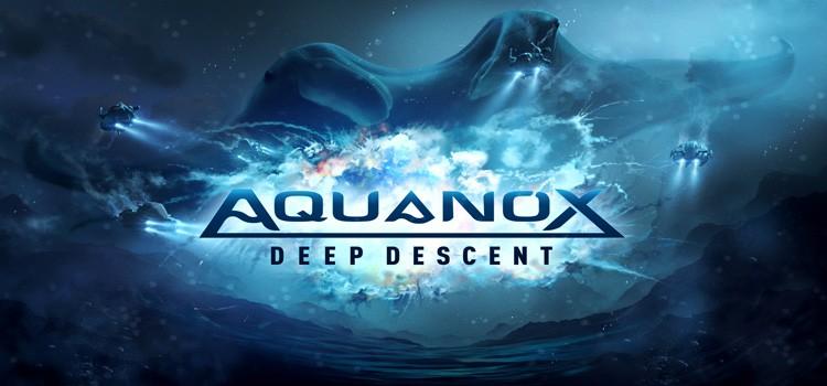 Обзор Aquanox: Deep Descent – «Морское приключение»