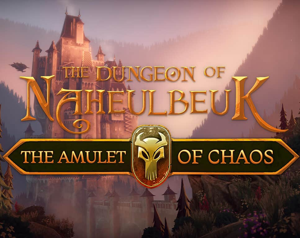 «Геройская сатира» — Обзор The Dungeon Of Naheulbeuk: The Amulet Of Chaos