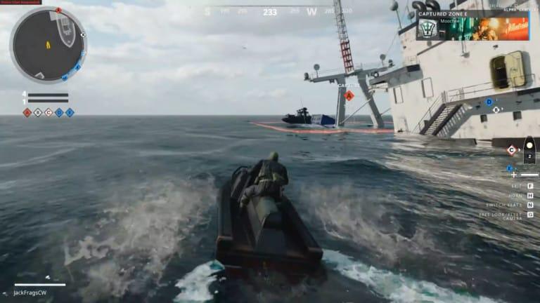 Call of Duty: Black Ops Cold War – «Теперь без серой морали»