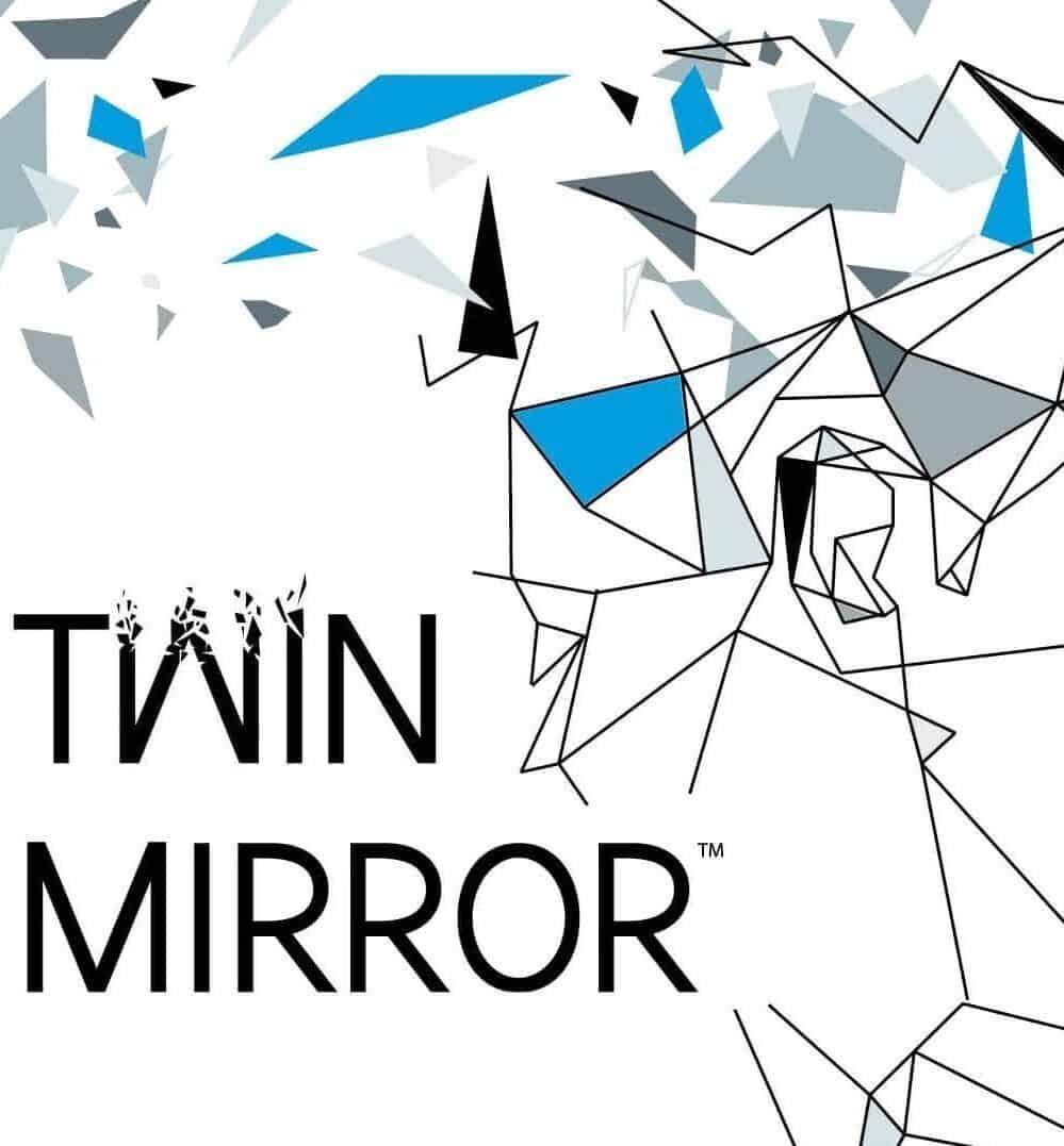 Twin Mirror трейлер