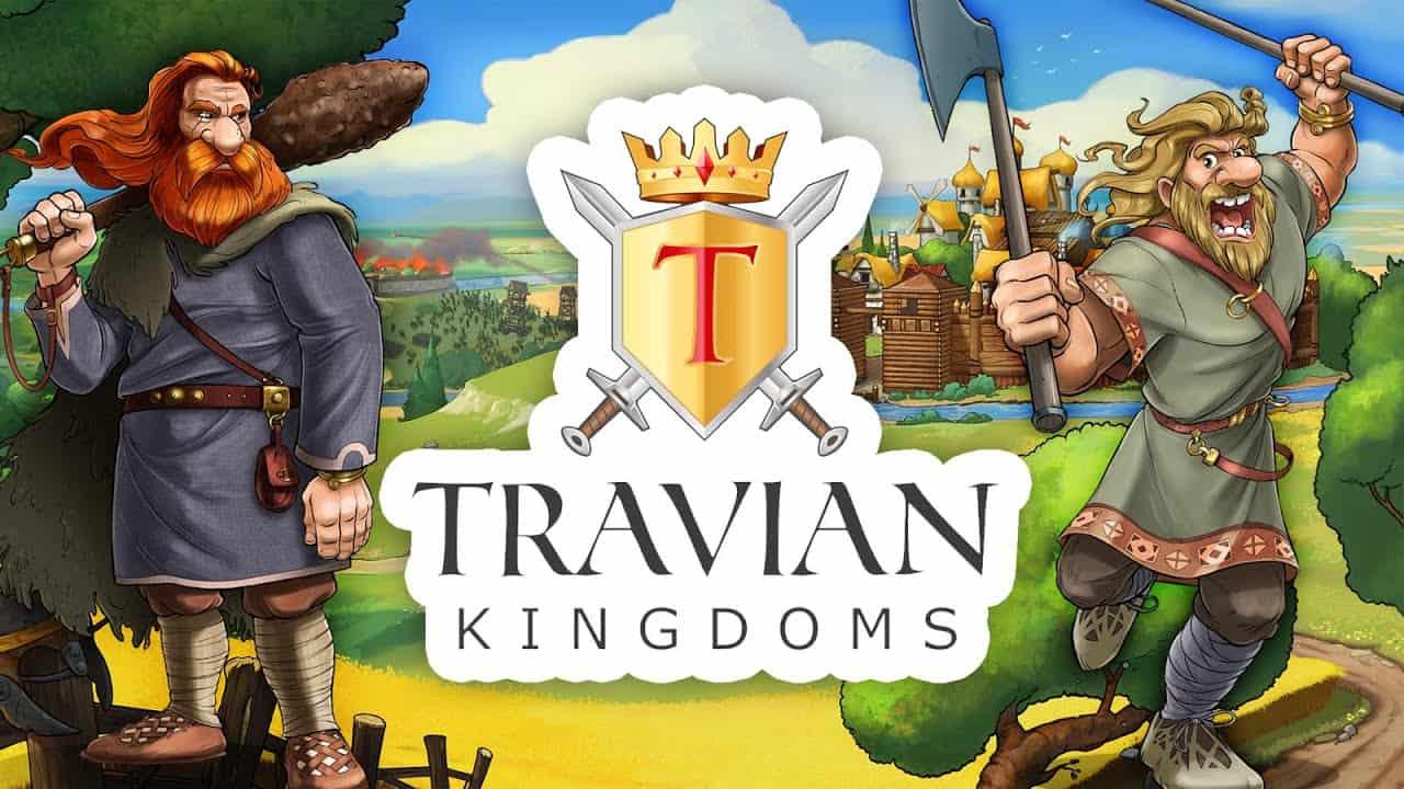 Обзор Travian: Kingdoms – «Увлекательное продолжение классики»