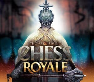 Might & Magic: Chess Royale.