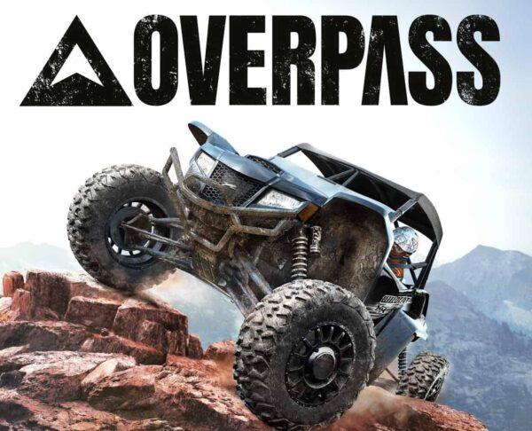 «Симулятор езды на багги» – Обзор Overpass