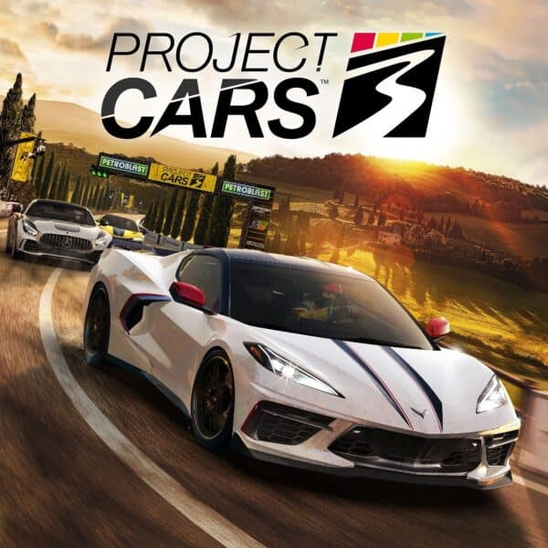 Обзор Project CARS 3