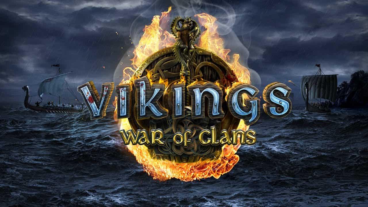 Обзор Vikings: War of Clans – «Викинги атакуют!»