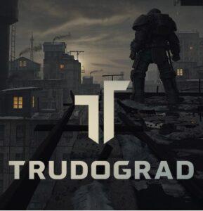 ATOM RPG Trudograd игра