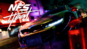 Need for Speed Heat обзор игры
