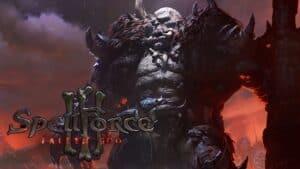 SpellForce 3 Fallen God обзор игры