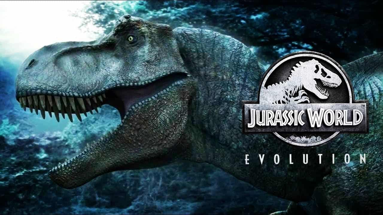 Jurassic World Evolution обзор игры