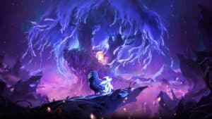 Ori and the Will of the Wisps обзор игры