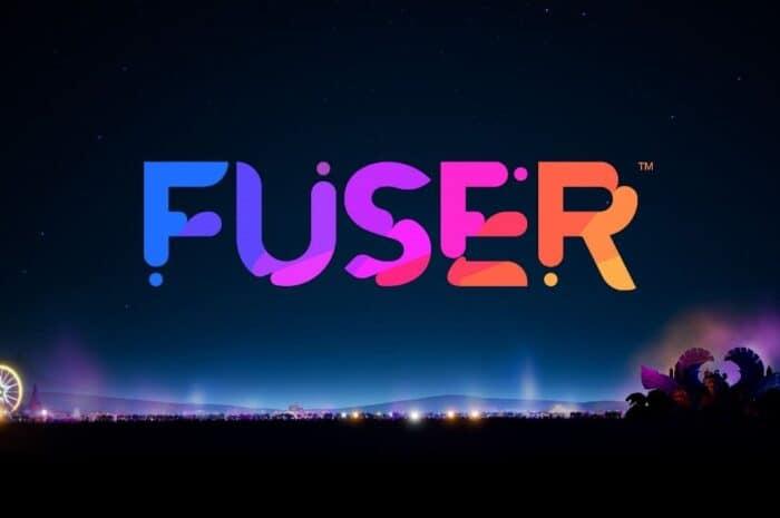 Обзор Fuser – «Симулятор диджея»
