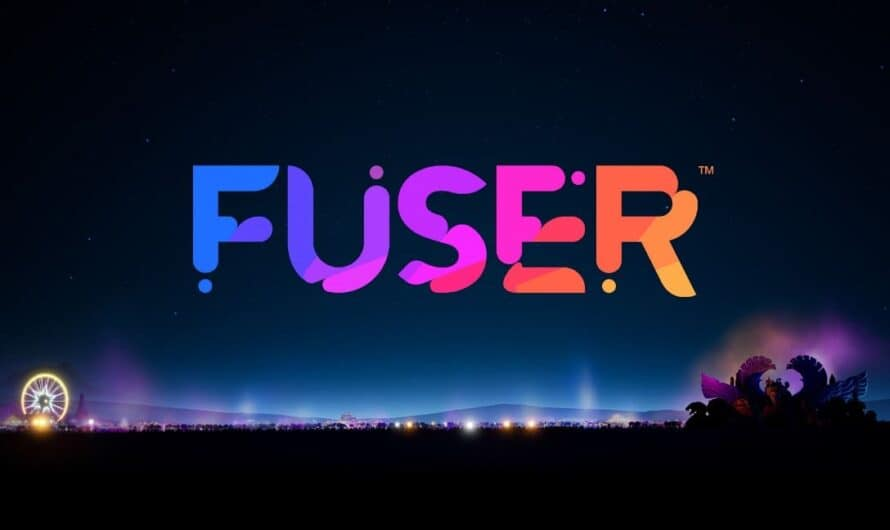 Fuser обзор игры
