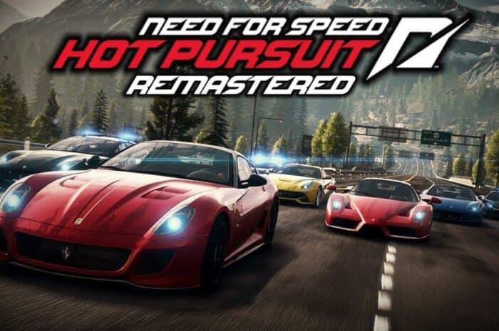 Обзор Need for Speed: Hot Pursuit Remastered – «Жажда скорости»