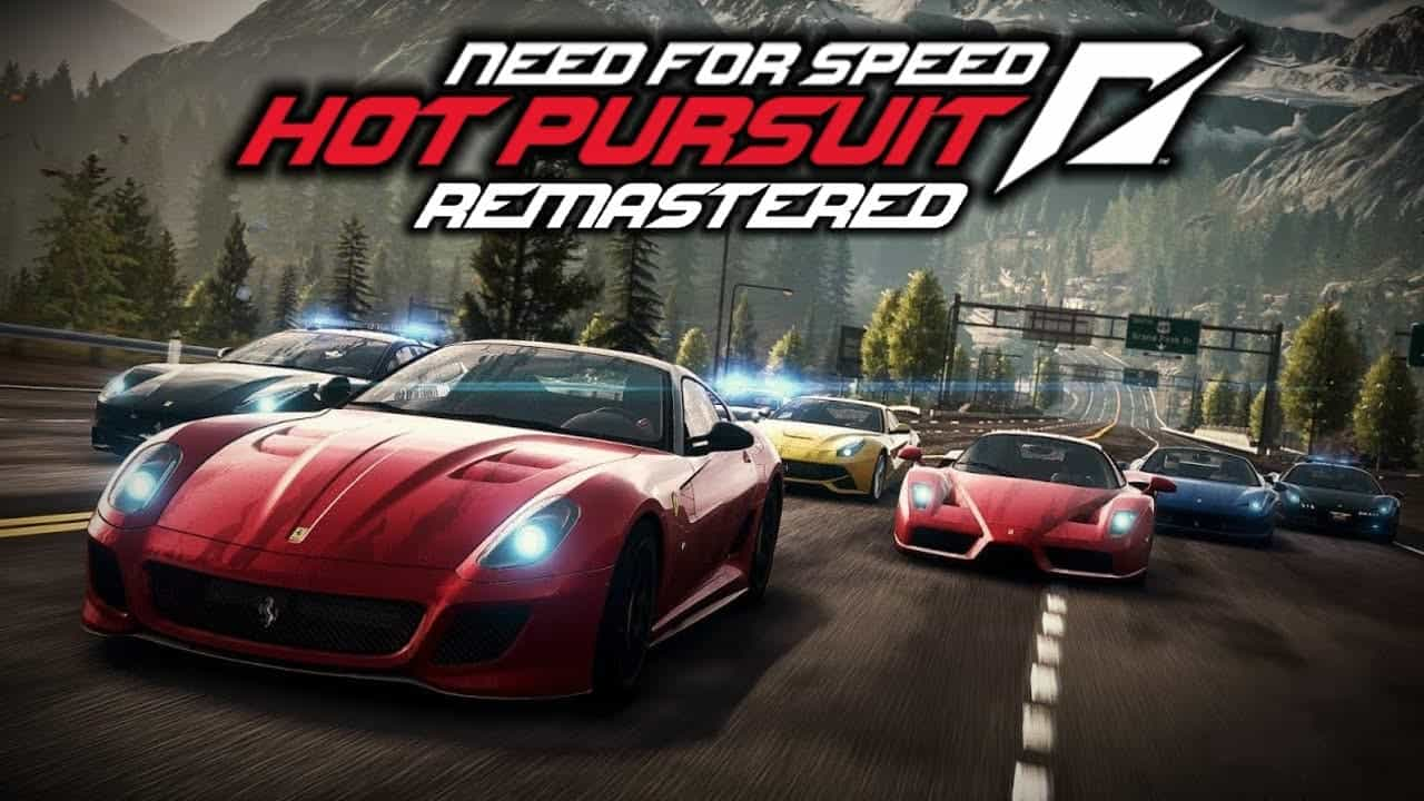 Need for Speed: Hot Pursuit Remastered обзор игры