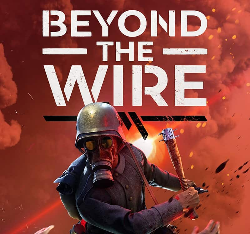 Beyond The Wire игра