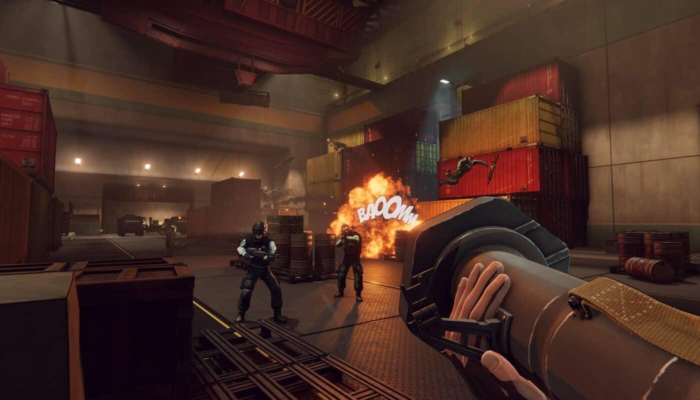 XIII (2020) обзор игры