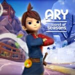 Ary And The Secret Of Seasons обзор игры