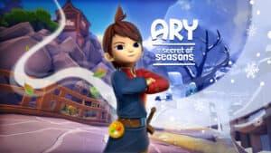 Ary And The Secret Of Seasons обзор игры