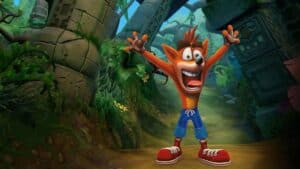 Crash Bandicoot 4: It's About Time обзор игры