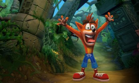 Crash Bandicoot 4: It's About Time обзор игры