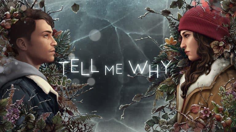 Обзор Tell Me Why – «Нетрадиционная игра»