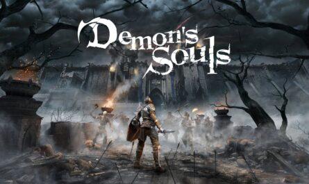 Demon's Souls (2020) обзор