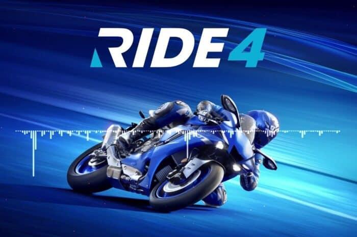 Обзор RIDE 4 – «Монстры на двух колёсах»