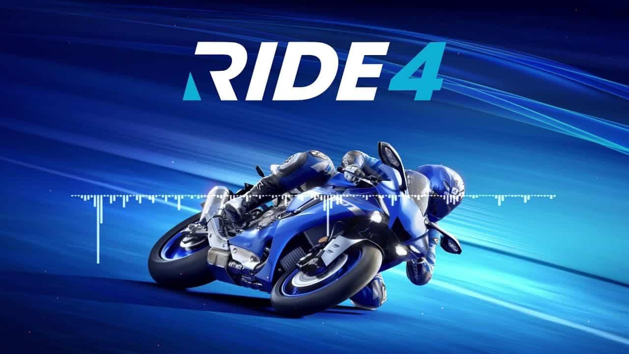 RIDE 4 обзор игры