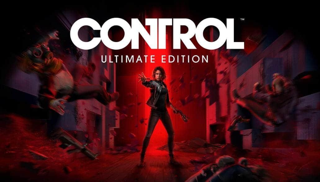 Control Ultimate Edition обзор игры