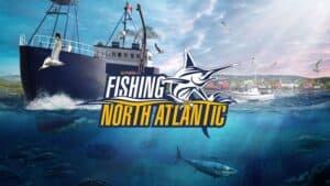 Fishing: North Atlantic обзор игры