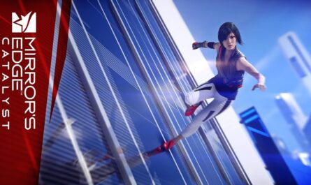 Mirror's Edge: Catalyst обзор игры