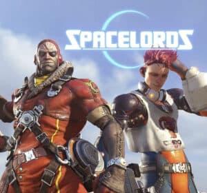 Spacelords обзор игры