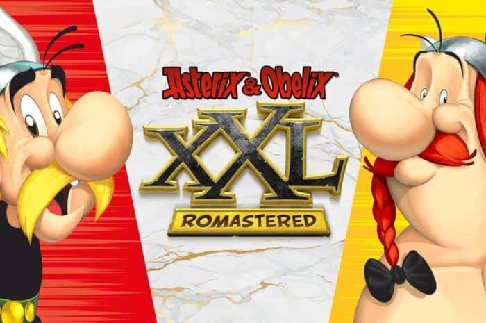Обзор Asterix & Obelix XXL: Romastered – «Галлы атакуют!»