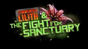 Borderlands 2 Commander Lilith & The Fight For Sanctuary обзор