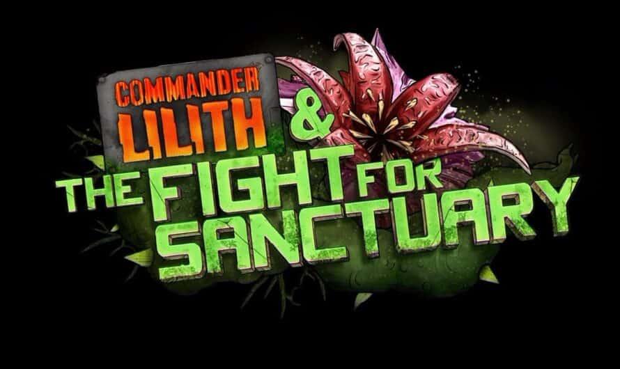Обзор Borderlands 2: Commander Lilith & The Fight For Sanctuary – «Хороший повод вернуться в игру»