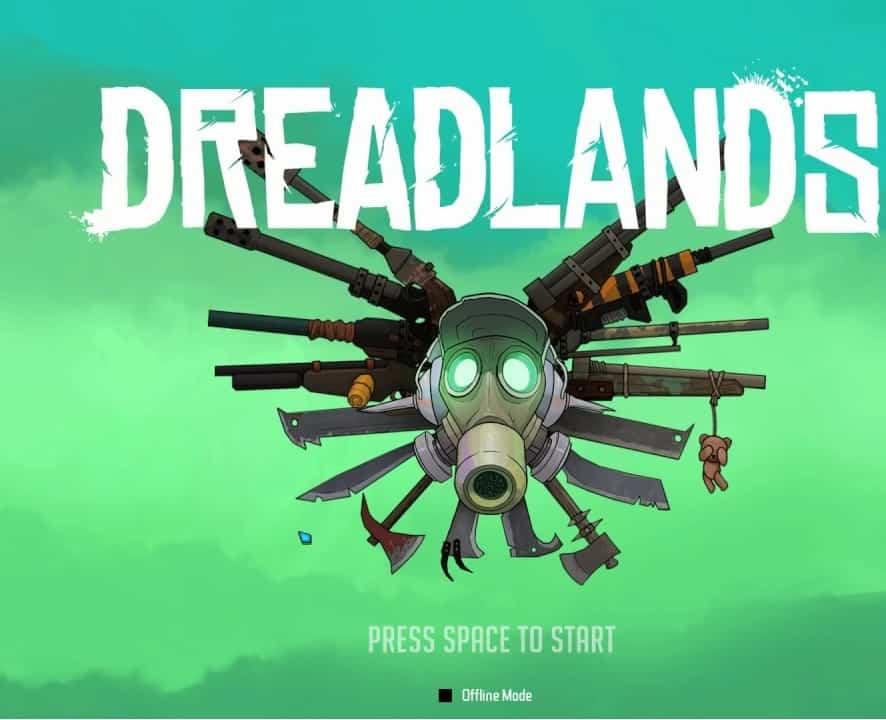 Обзор Dreadlands – «Добро пожаловать в Пустоши!»