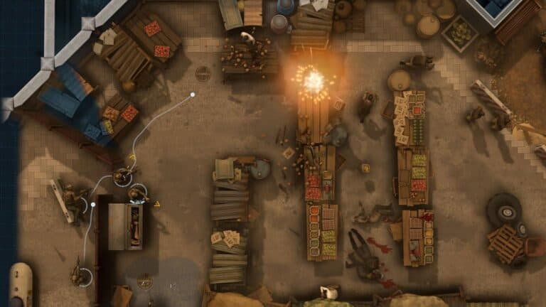 Обзор Door Kickers 2: Task Force North – «Тактические спецоперации»