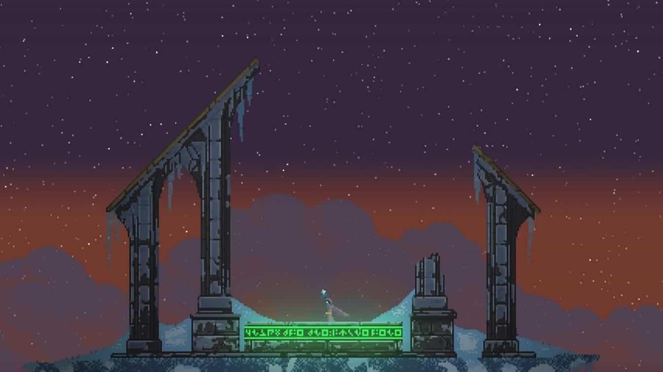 Noita обзор игры